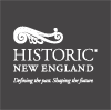 Historic New England logo